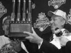 National League Penant Trophy 2001