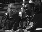 Jerry Colangelo and Kobe Bryant