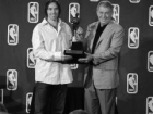 Jerry Colangelo and Steve Nash