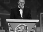 Jerry Colangelo, Hall of Fame Induction Ceremony 2004