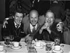 Jerry Colangelo, Joe Garagiola Sr. and Ernie Ford